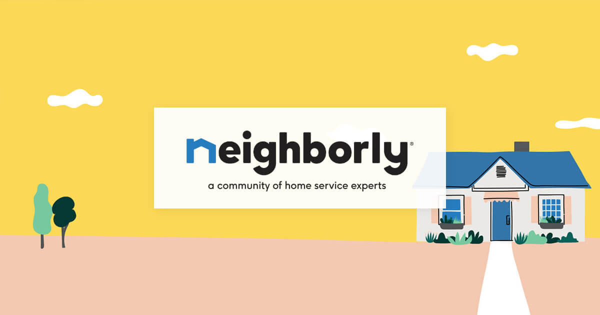 Neighborly | Service-Based Franchise Company